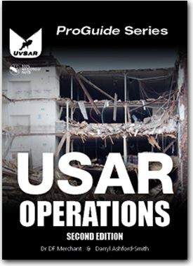 ProGuide USAR Operations 2nd Edition