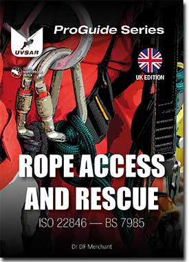 ProGuide Rope Access and Rescue